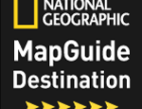 Roy's Hall – A National Geographic Geo-tourism Destination