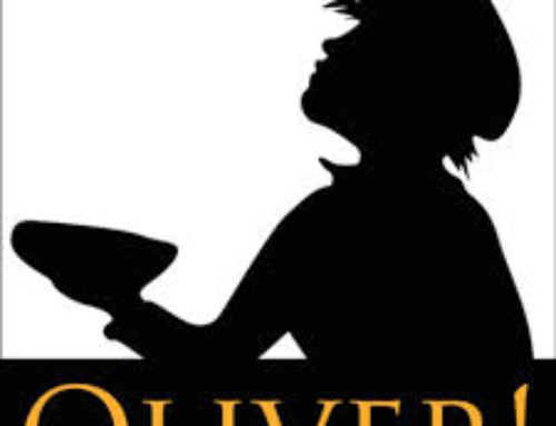 Auditions for Oliver! The Musical May 6th & May 12th